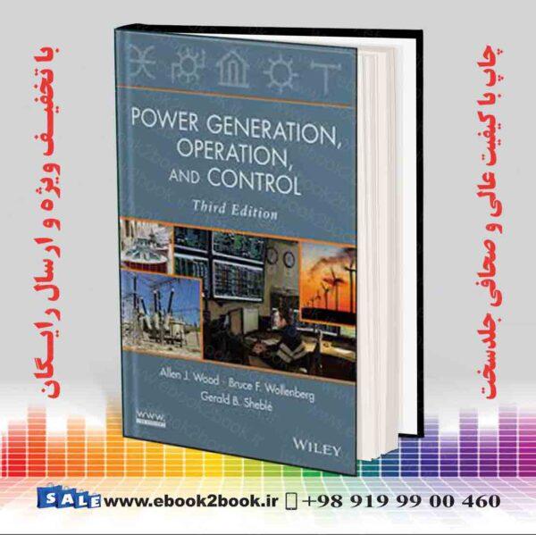 خرید کتاب های زبان اصلی برق