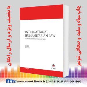 خرید کتاب های زبان اصلی حقوق