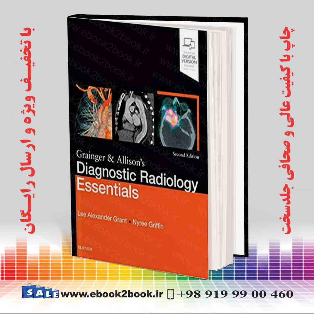 Grainger Radiology Ebook