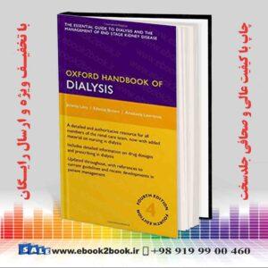 کتاب Oxford Handbook of Dialysis, 4th Edition