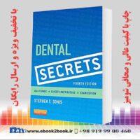 خرید کتاب Dental Secrets, 4th Edition