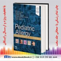 خرید کتاب Pediatric Allergy: Principles and Practice 4th Edition