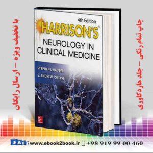 خرید کتاب Harrison's Neurology in Clinical Medicine, 4th Edition