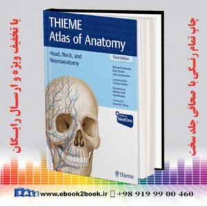 خرید کتاب Head, Neck, and Neuroanatomy, 3rd Edition