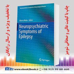 خرید کتاب Neuropsychiatric Symptoms of Epilepsy