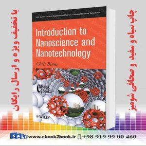 خرید کتاب های زبان اصلی نانو تکنولوژی