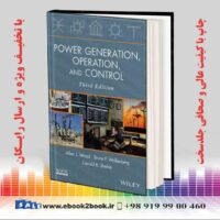 خرید کتاب Power Generation, Operation, and Control, 3rd Edition