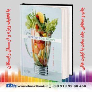 خرید کتاب Nutrition and Diet Therapy 9th Edition