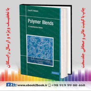 خرید کتاب های زبان اصلی پلیمر