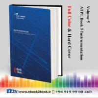 خرید جلد پنجم - ابزار دقیق آکسفورد خلبانی Instrumentation