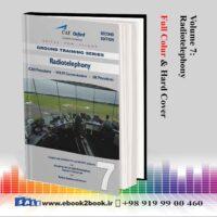خرید جلد هفتم -تلفن رادیویی آکسفورد خلبانی CAE Oxford CPL-PPL - Volume 6 - Aeroplanes