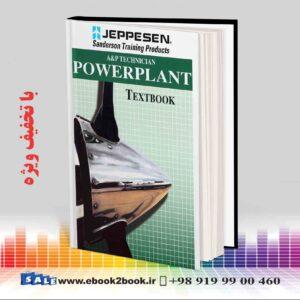 خرید کتاب Jeppesen - A&P Technician Powerplant