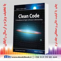 کتاب Clean Code: A Handbook of Agile Software Craftsanship