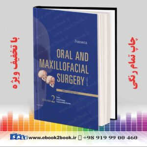 خرید کتاب Oral and Maxillofacial Surgery: Volume 2, 3e