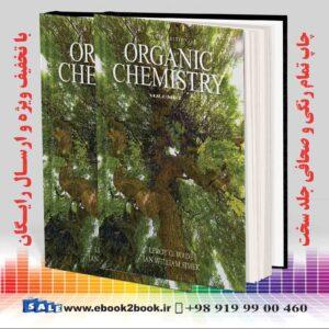 خرید کتاب های زبان اصلی شیمی