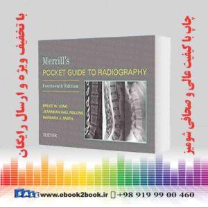 خرید کتاب Merrill's Pocket Guide to Radiography 14th Edition