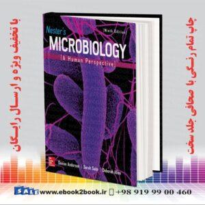 خرید کتاب میکروبیولوژی نستر: چشم انداز انسانی چاپ نهم