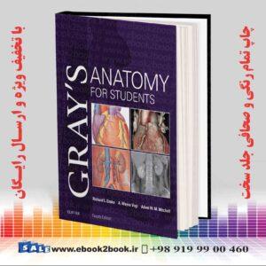 خرید کتاب آناتومی گری برای دانشجویان 2019