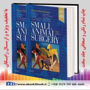 خرید کتاب Small Animal Surgery, 5th Edition