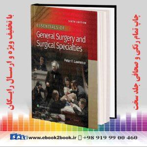 خرید کتاب جراحی لارنس 2019