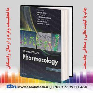 کتاب فارماکولوژی رنگ و دیل