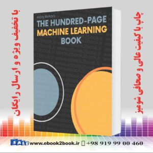 خرید کتاب The Hundred-Page Machine Learning Book