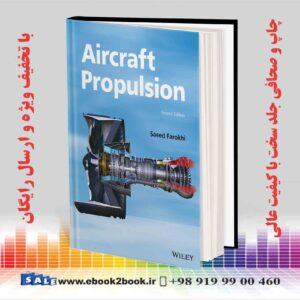 خرید کتاب Aircraft Propulsion, 2nd Edition