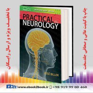 خرید کتاب زبان اصلی Practical Neurology, Fifth Edition