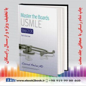 خرید کتاب Master the Boards USMLE Step 2 CK 6th Edition
