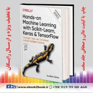 خرید کتاب زبان اصلی کامپیوتر Hands-on Machine Learning