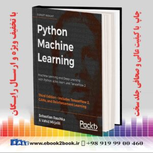 خرید کتاب Python Machine Learning, 3rd Edition
