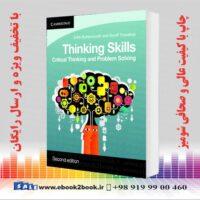 خرید کتاب Thinking Skills: Critical Thinking and Problem Solving