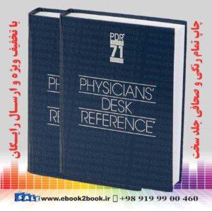 خرید کتاب Physicians' Desk Reference 71st Edition