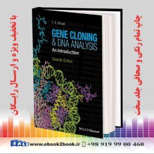 خرید کتاب کلونینگ ژن و تجزیه و تحلیل DNA براون