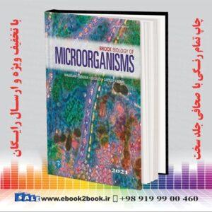 خرید کتاب بیولوژی و میکروارگانیسم براک ۲۰۲۱