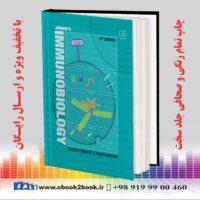 خرید کتاب ایمونولوژی جانوی | Janeway's Immunobiology 9th Edition