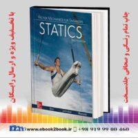 خرید کتاب Vector Mechanics for Engineers: Statics 12th Edition