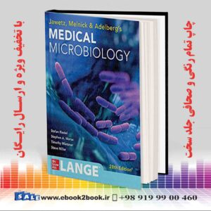 خرید کتاب میکروبیولوژی جاوتز 2019