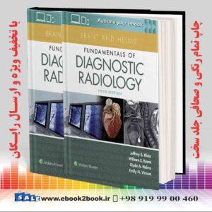 خرید کتاب اصول رادیولوژی برنت | هلمز