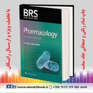 خرید کتاب زبان اصلی پزشکی داروسازی BRS ، ویرایش ششم