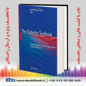 خرید کتاب The Diabetes Textbook, 2019 Edition