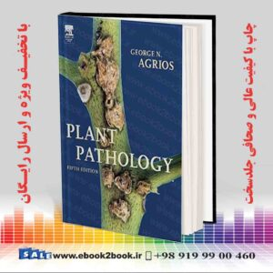 کتاب های زبان اصلی گیاه شناسی - Botany