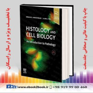 خرید کتاب پزشکی Histology and Cell Biology: An Introduction to Pathology 5th Edition