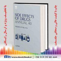خرید کتاب های زبان اصلی | Side Effects of Drugs Annual, Volume 40