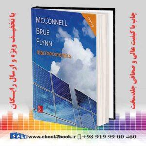 خرید کتاب دانشگاهی Macroeconomics, 21st Edition