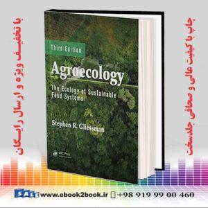 خرید کتاب پزشکی آگروکولوژی: اکولوژی سیستم های غذایی پایدار