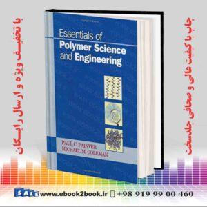خرید کتاب های زبان اصلی پلیمر – Plolymer
