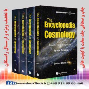 خرید کتاب The Encyclopedia of Cosmology (In 4 Volumes)