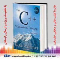 خرید کتاب زبان اصلی The C++ Programming Language, 4th Edition