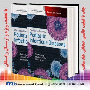 خرید کتاب Principles and Practice of Pediatric Infectious Diseases, 5th Edition